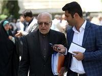 مخالفت نعمتزاده با لایحه جدید دولت