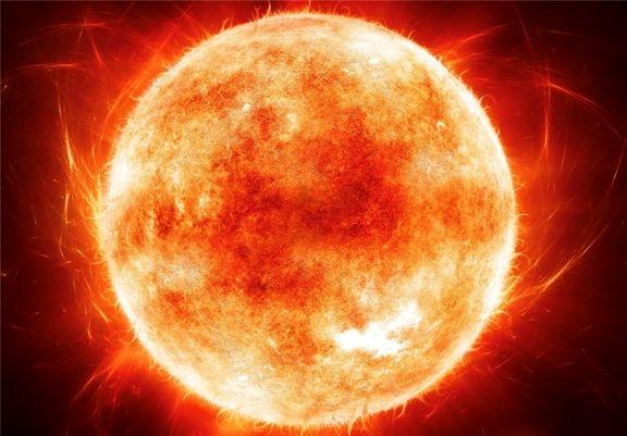 راز وحشتناکی درباره خورشید