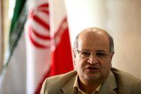 بیشترین میزان ابتلا و فوتی مربوط به مناطق شرقی تهران است
