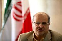 شلوغترین روز کرونایی تهران