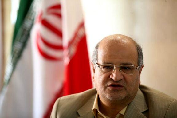 افزایش موارد ابتلا به کرونا در تهران