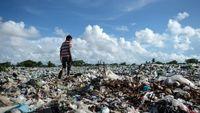 میزان مواد مصرفی در سراسر جهان، رکورد تازهای زد