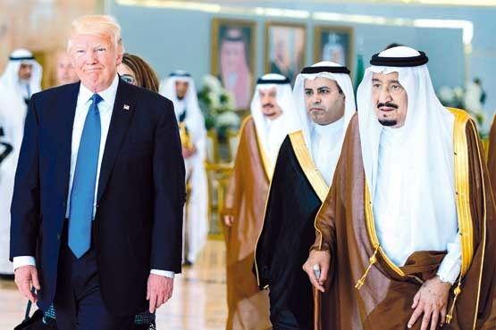 عربستان منتظر «تنبیه سخت» باشد