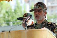 واکنش وزیر دفاع به تحولات اخیر در خلیج فارس