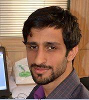 احسان محمد زاده
