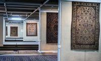 موزه فرش تهران +عکس