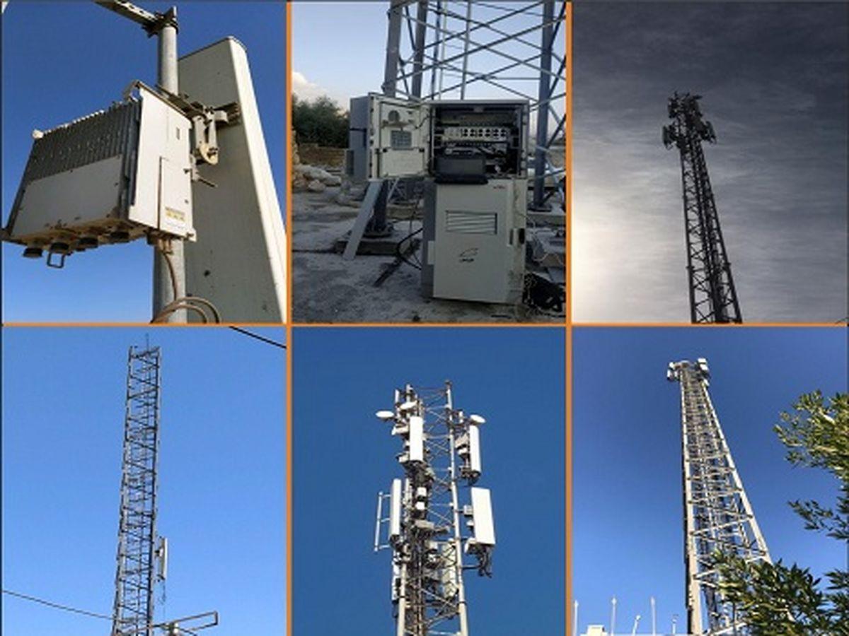 توسعه شبکه تلفن همراه خوزستان با راهاندازی ٨۶سایت جدید توسط همراه اول