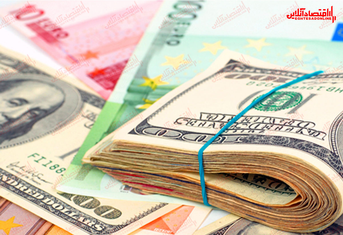 دلار به ۲۵۵۰۰تومان افزایش یافت