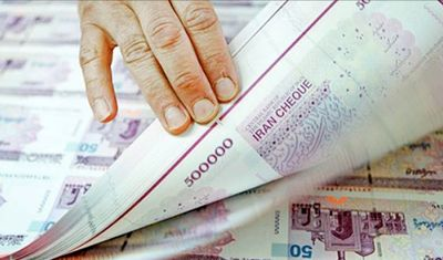 ۷۷۰هزار میلیارد تومان؛ میزان بدهی دولت