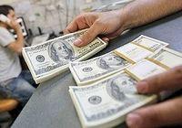 نرخ ارز افزایشی شد