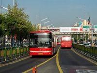 ظرفیت برخی خطوط اتوبوسرانی به ون و مینیبوس تغییر میکند