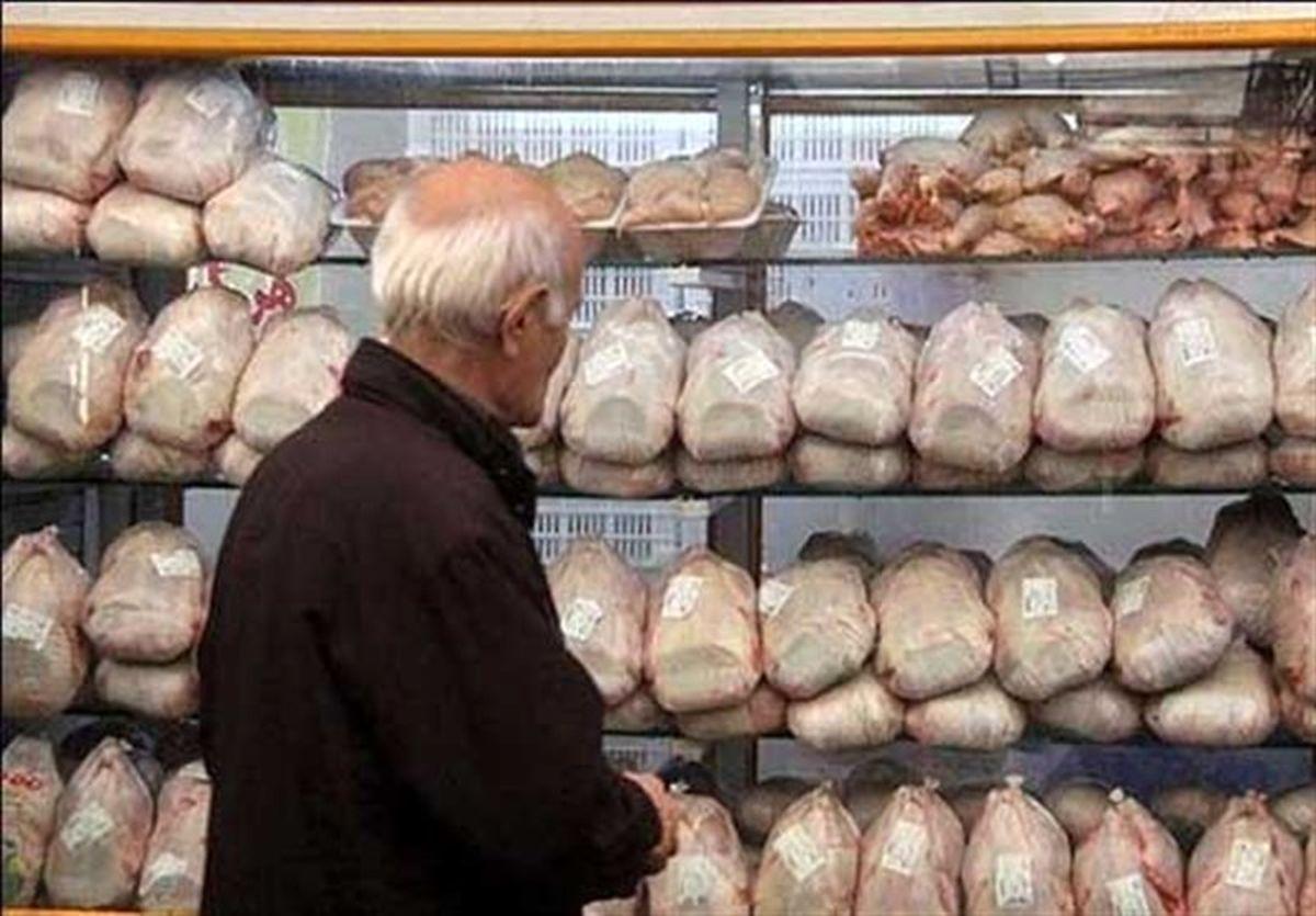 آخرین تصمیم ستاد تنظیم بازار در خصوص قیمت مرغ