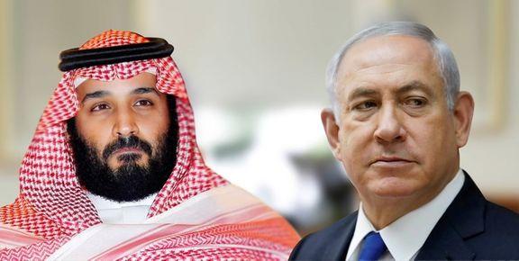 قاهره میزبان احتمالی دیدار نتانیاهو و بن سلمان خواهد بود