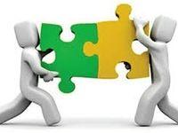 ادغام دو موسسه اعتباری با یک بانک