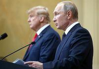 کمیته جمهوری خواهان سنا: روسیه در انتخابات ۲۰۱۶آمریکا دخالت داشت