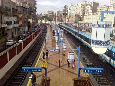 """مصر قیمت بلیت مترو را تا """"صد در صد"""" افزایش میدهد!"""