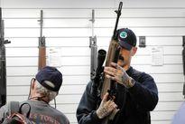 پلیس واشنگتن فردی با یک سلاح پر و ۵۰۰گلوله را دستگیر کرد