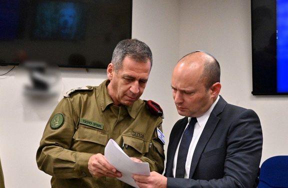 جلسه امنیتی اضطراری وزارت جنگ رژیم صهیونیستی