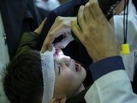 تصاویری از مصدومین حوادث چهارشنبه آخرسال +16