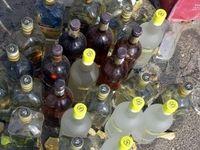 مسمومیت ۸شیرازی به خاطر مشروب تقلبی