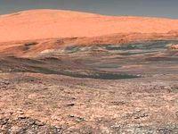 اولین انسانی که به مریخ میرود یک زن خواهد بود