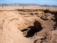 گسترش حاشیهنشینی با خشکسالی