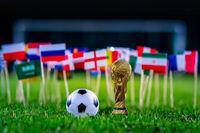 جام جهانی فوتبال چگونه به اقتصاد جهان ضربه زد؟
