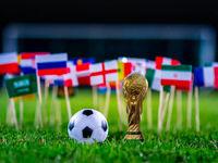 مقامات انگلیسی گرفتار در چاهی که برای جام جهانی کندند