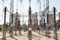 برق وزارتخانههای پر مصرف قطع شد