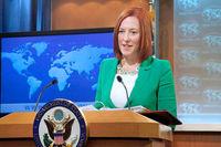 اولین اظهار نظر سخنگوی جدید کاخ سفید درباره ایران