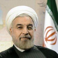 روحانی روز ملی کنفدراسیون سوئیس را تبریک گفت