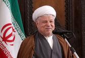 مصابحه هاشمی رفسنجانی همزمان با حمله صدام +فیلم
