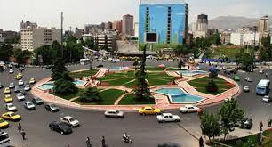 «میدان ونک» پیادهراه میشود