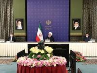 دستور مهم روحانی درباره تعطیلی مدارس و دانش آموزان/ تعیین نصاب معاملات قانون برگزاری مناقصات در سال99