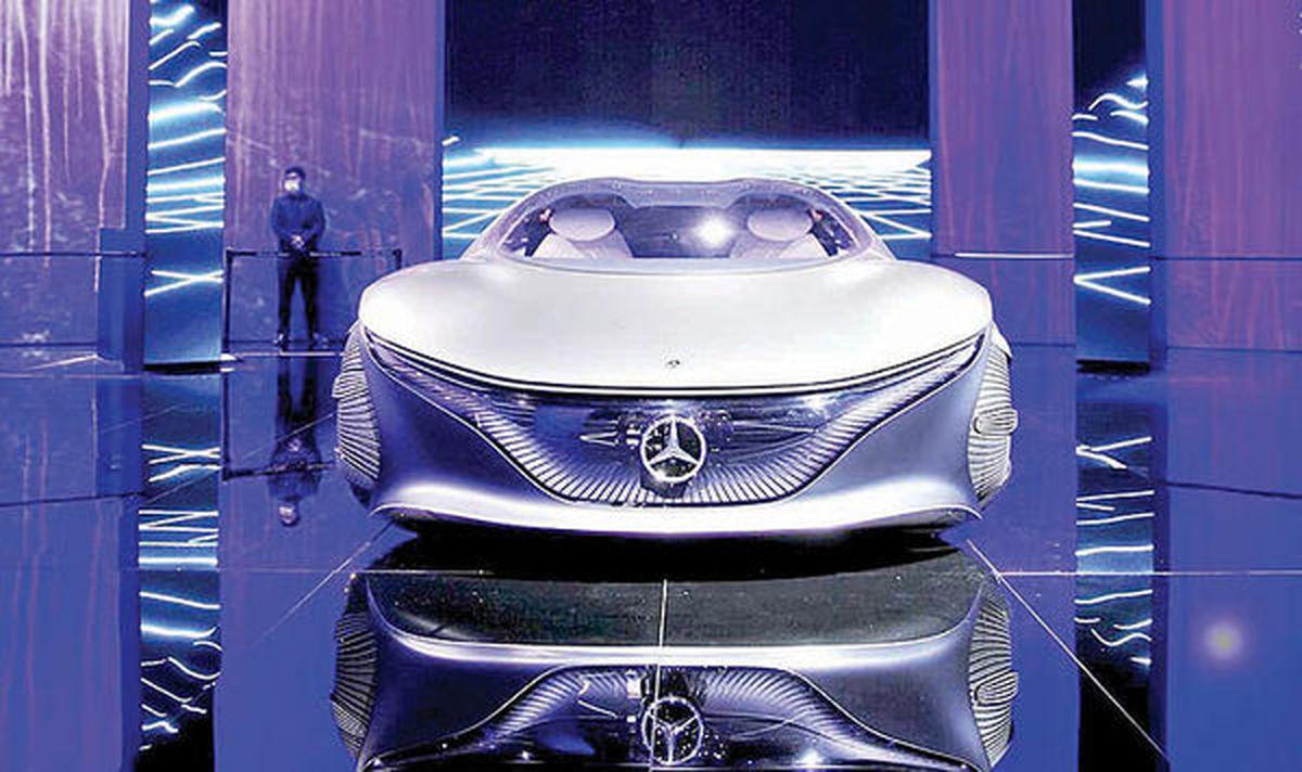 آخرین فناوریهای خودرویی در اتوشانگهای ۲۰۲۱