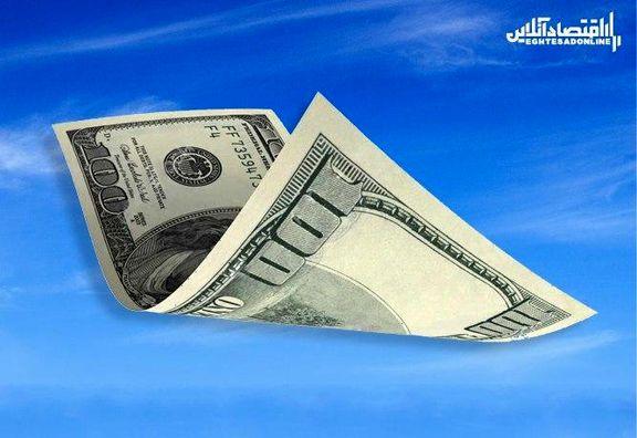 نرخ ارز صرافی ملی ۵۰تومان کاهش یافت