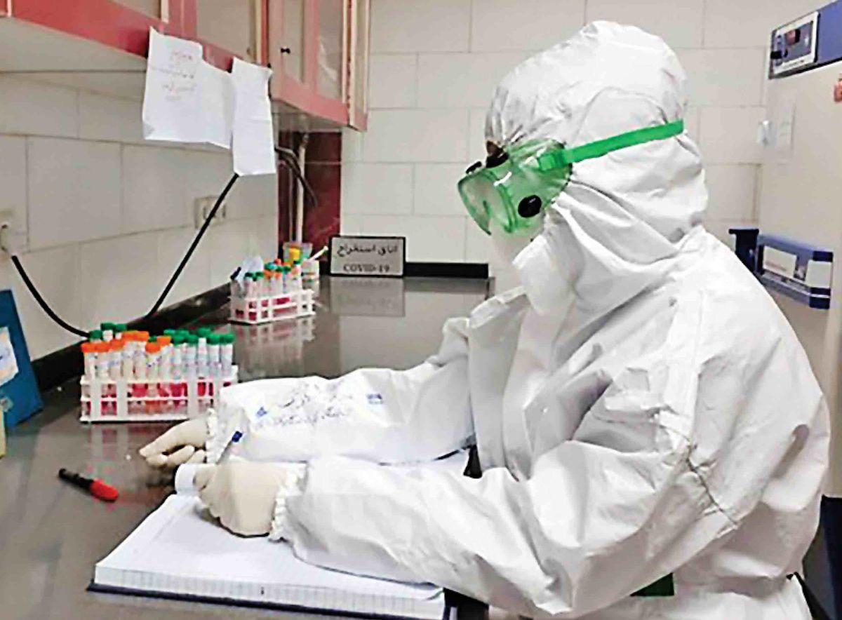 حقایق ویروس انگلیسی و خطرات آن