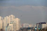 آلایندههای هوای تهران کداماند؟