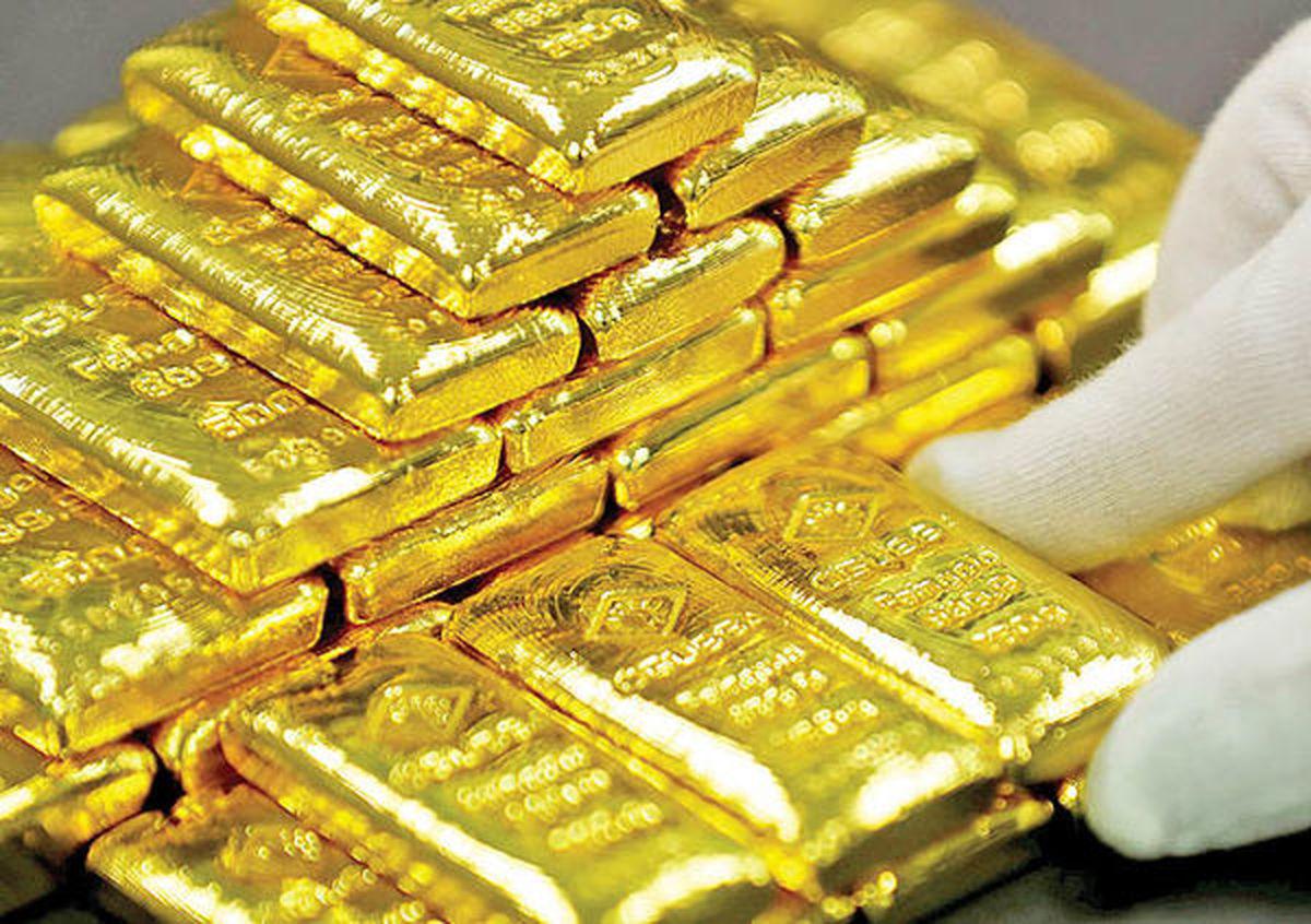 دو عامل مقاومت قیمت طلا  چیست؟