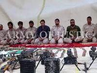 از مرزبانان گرفتار در مرزهای پاکستان چه خبر؟