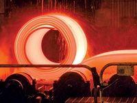 تولید فولاد خام با رشد 17درصدی از 4.8میلیون تن گذشت