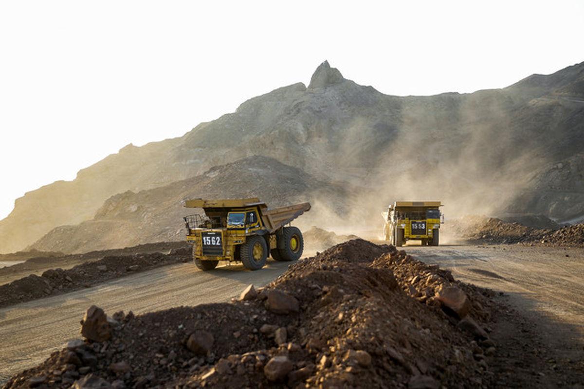 بهرامن: : نگاه ملی به حوزه فلزات غیرآهنی داشته باشیم