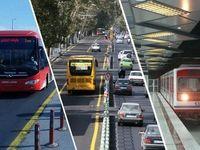 بازگشت مصوبه نرخ کرایه حمل و نقل عمومی  پایتخت به شورا