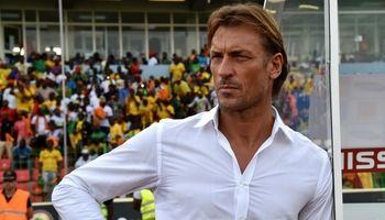 واکنش رنار به خبر پیشنهاد مربیگری در «تیم ملی»