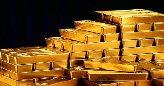 اونس طلا گرانتر میشود