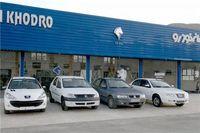 فروش فوری تنظیم بازار محصولات ایران خودرو در سال98