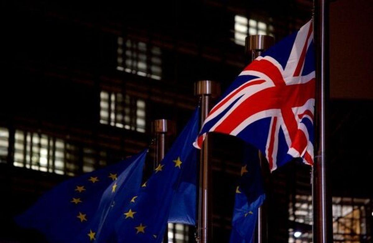 تصویب توافقنامه تجاری میان اروپا و انگلیس