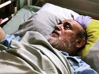 آخرین وضعیت سلامتی حجتالاسلام انصاریان +عکس