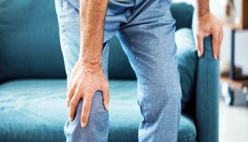 11 فرمول غذایی برای تسکین درد زانو