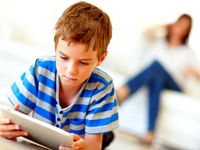 کودکان در فضای مجازی به چه محتوایی نیاز دارند؟